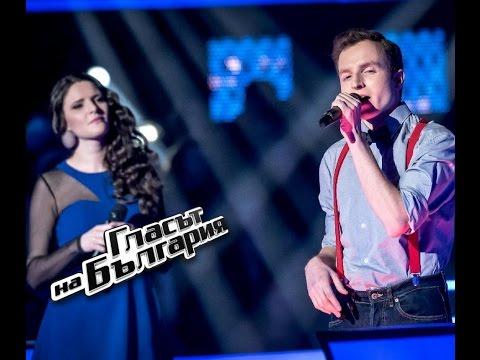 Зорница vs. Никола - Chandelier - Гласът на България 4 - Битки 3 - 30.04.2017