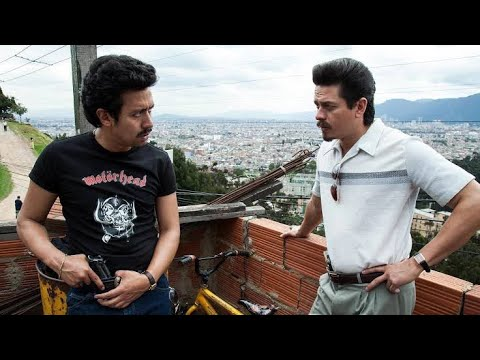 Download Poison kills the witness girl •| Narcos S1 EP 7 |•
