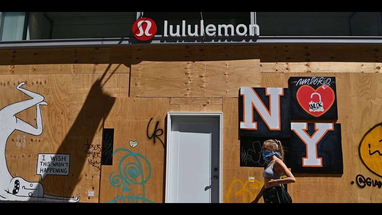 4 Reasons To Buy Lululemon Stock After Surprise Online Sale