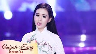 Cánh Hoa Yêu - Quỳnh Trang ft Thiên Quang