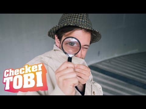 Der Detektiv-Check | Reportage Für Kinder | Checker Tobi