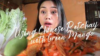 How to make Homemade Kimchi? | MSCYNTHIA