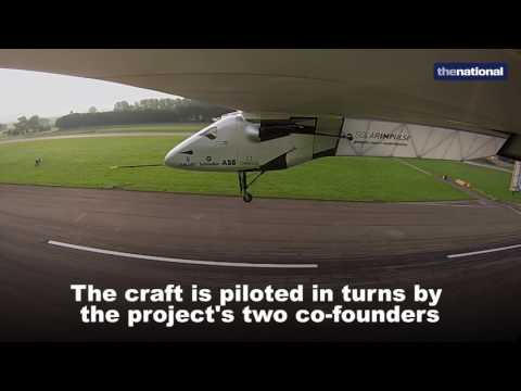 Solar Impulse 2: the legacy