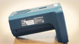 видеорегистратор и радар детектор supra scr 90r
