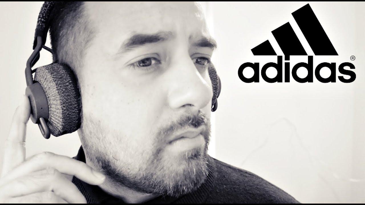 Nueva llegada Imposible Islas Faroe  Adidas Sports Wireless Headphones - IPX4 - Big Battery - Fast ...