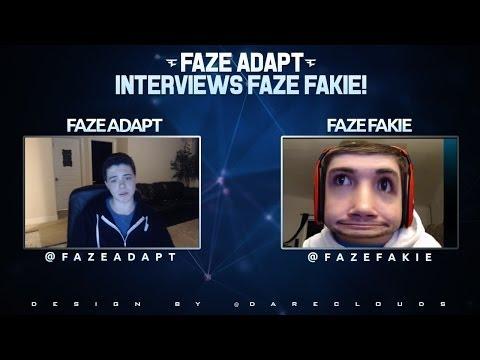FaZe Adapt Interviews ...