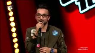 Murat Boz sözleriyle Hadiseyi ağlattı!!!