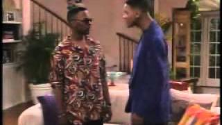 The Prince of Bel-Air - Bloopers