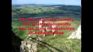seputih bulu domba-lagu rohani-with lyrik