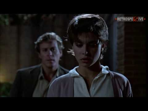 Jimmy hughes why not tonight cat people 1982