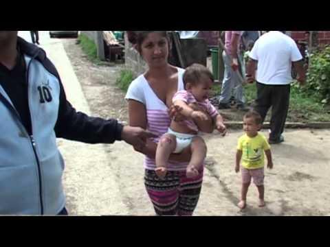 BALKANS: Roma Village Waits For Aid In Bosnia