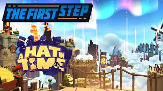 The First Step   A Hat In Time