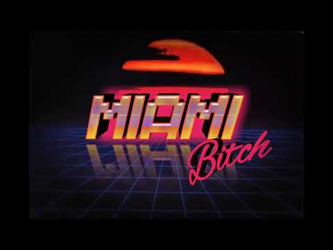 Miami Bitch - Broken program