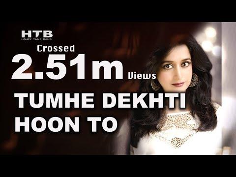 Tumhen Dekhti Hoon | Mayur Soni | Tumhare Liye | Lata Mangeshkar | Vidya Sinha