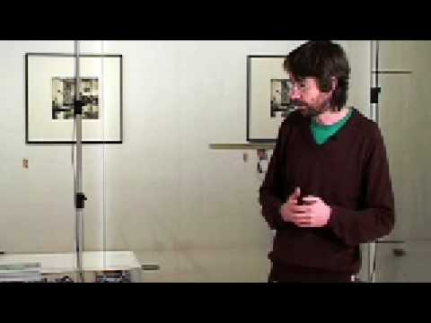 Simon Starling interview