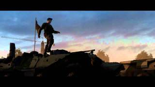 World In Conflict Soviet Assault - Trailer