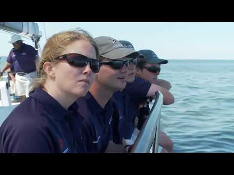 Storm Trysail Foundation   Women Offshore Final