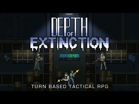 10 upcoming indie tactical turn-based RPGs of 2018 * Updated | Turn
