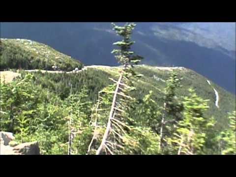 Ride Along: Descending the Mt Washington Auto Road