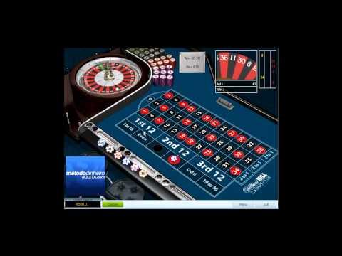 Ganhar dinheiro casino roleta