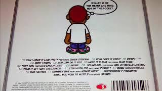 Pharrell Williams In My Mind Full Album.mp3