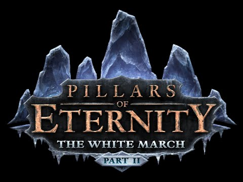 Let's Play Pillars of Eternity White March 2 - 09 Battle of the Yenwood