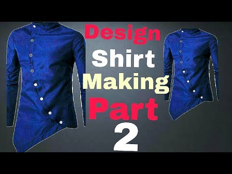 Create your own design shirt (part-2)