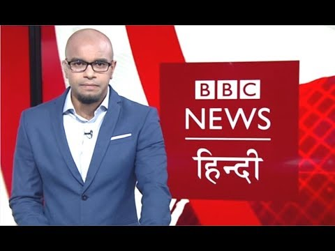 Asian Games Host Jakarta, the fastest-sinking City in the World: BBC Duniya with Vidit (BBC Hindi)