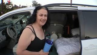 How poor people survive in the USA Documentary Coming to the UK soon