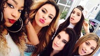 Fifth Harmony - Funny Moments (All 2016★)