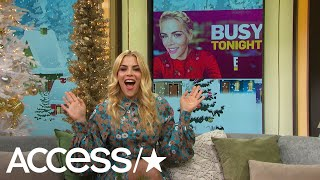 Busy Philipps Gives Hot Gossip On The 'Busy Tonight' Oprah Phone! | Access