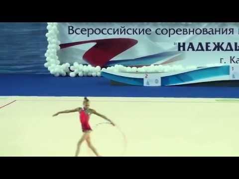 Надежды России, Казань, 01.12.14, Садомская Ольга