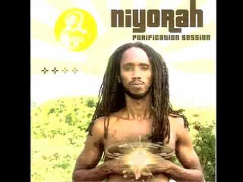 Conscious Music: Niyorah - Global Warming