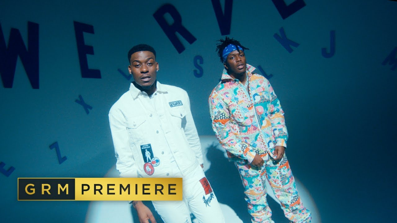 Download JAY1 x KSI - Swerve [Music Video] | GRM Daily