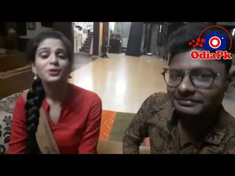 Sunmeera React On Bhumika Dash's 97% Mark In 10th Class Exam