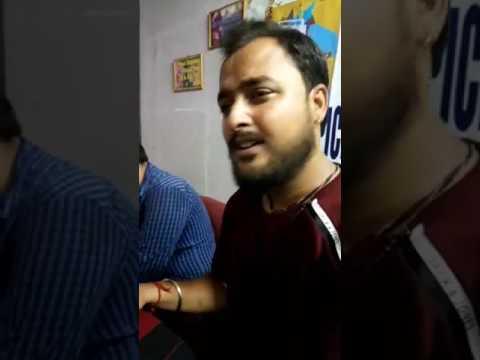 Albela Amit Live with Saregamapa Fame..Sunil Chauhanan.and Rishav Bhardwaj