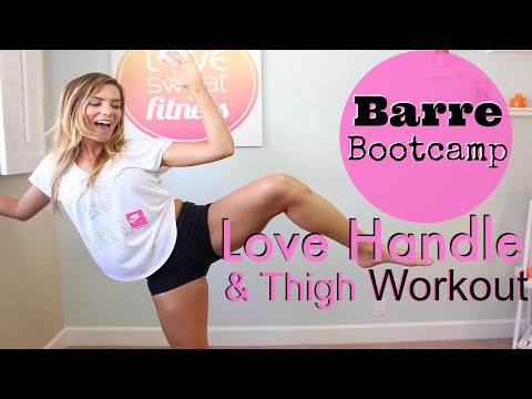 Barre Bootcamp Workouts