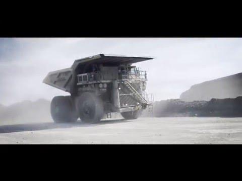 Liebherr - T 264 Mining Truck