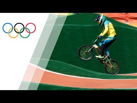 Caroline Buchanan: My Rio Highlights