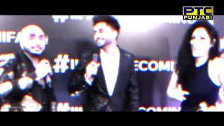 Filmy Gallan Pollywood Updates Jhalle Daaka Parmish 4 PEG Desi Crew Volume1 Lootera