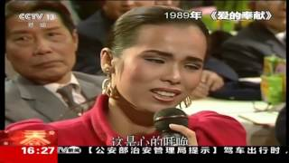 [2017一年又一年]历届春晚节目单:火遍大江南北的春晚歌曲 | CCTV春晚