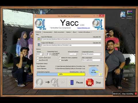 yacc psp gratuit