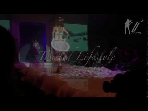Cosmopolitan South Africa Lingerie Fashion Show Upper East Side Hotel [Intro] | Twisted Lifestyle
