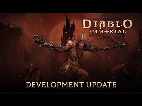 Diablo Immortal Gameplay | BlizzCon 2019 (EU)