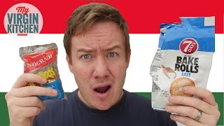 TASTING HUNGARIAN TREATS