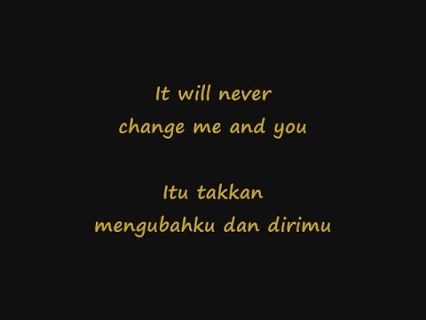Night Changes - One Direction (Lirik dan Terjemahannya)