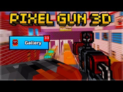 Pixel Gun 3D | F2P I Used This SNEAKY Method To Get EASY Coupons