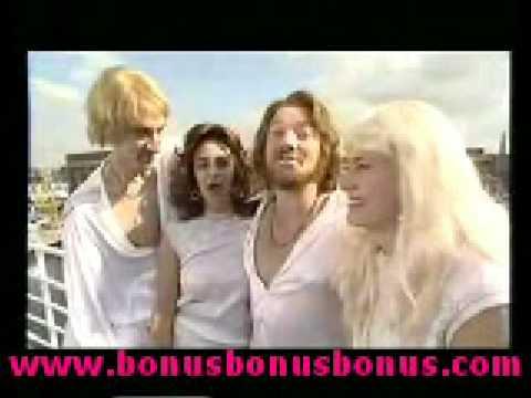 SHIT  Wij zijn SHIT Als 't Maar Beweegt eurovision parody