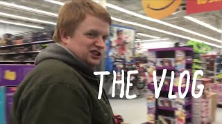 The Vlog: Josh Has A Money Problem.