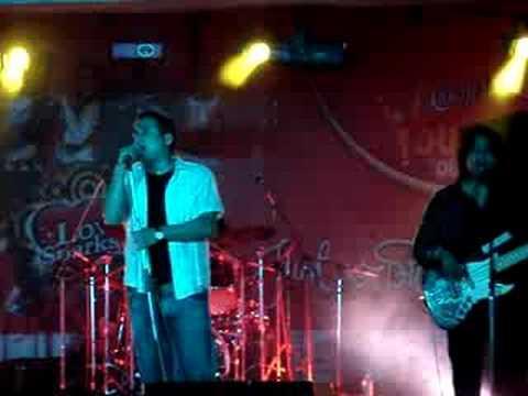 "Bangla Rock Band Cactus Live ""Bhalo Theko"" -Swabhumi  2008"